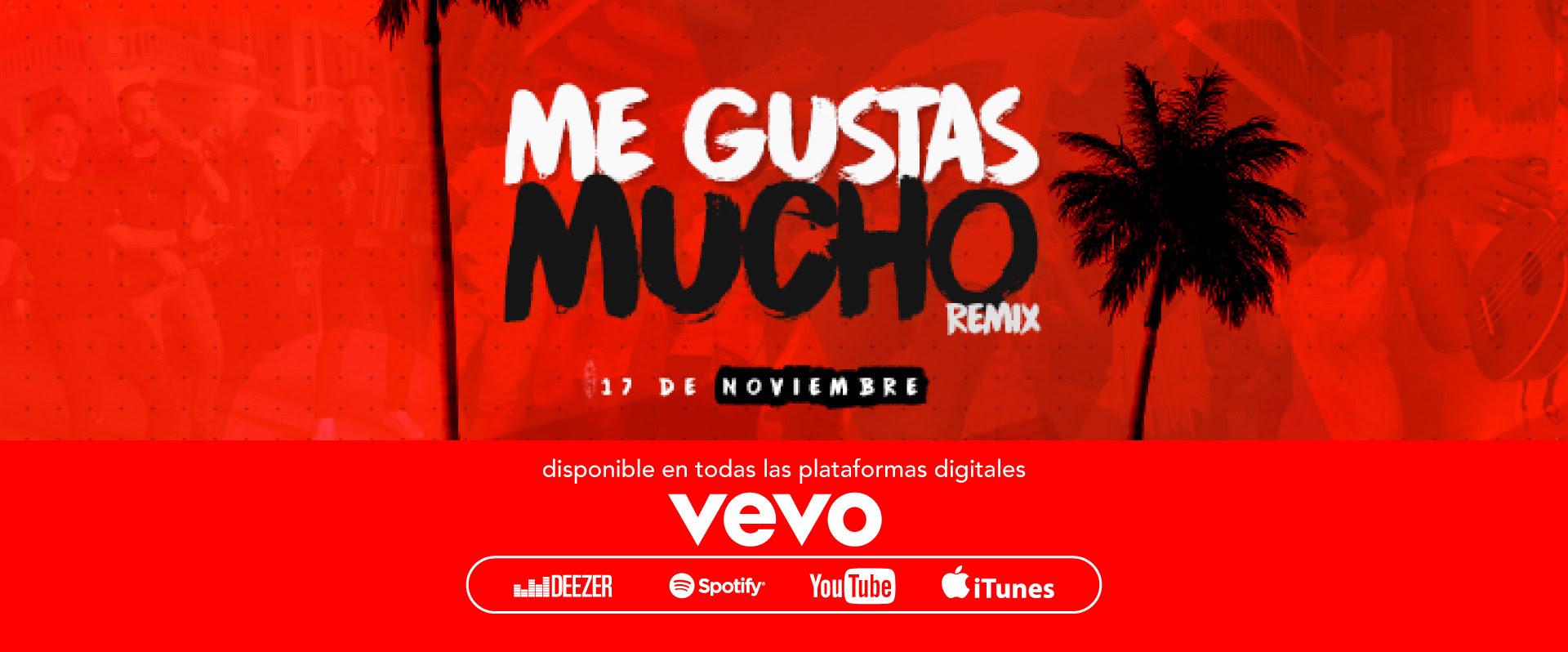 Jorge Celedón Estrena Me Gustas Mucho Remix Ft Alkilados