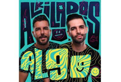 ALKILADOS TIENE ALGO PARA SORPRENDER